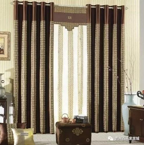 如何选择窗帘 避开窗帘选购误区