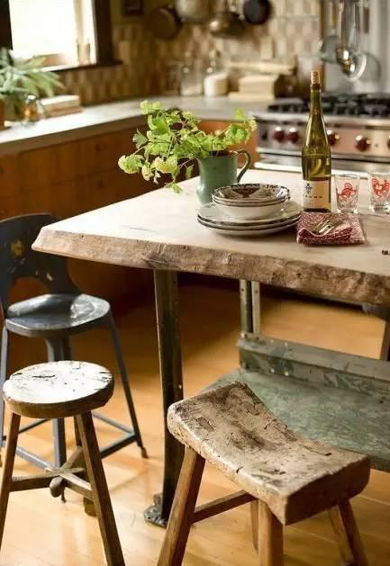 旧家具最强改造法!焕然一新其实很简单!